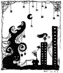 Imaginary. by agi3330