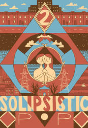 Solipsistic Pop 2 by MumblingIdiot