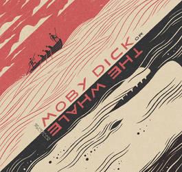 Moby Dick by MumblingIdiot