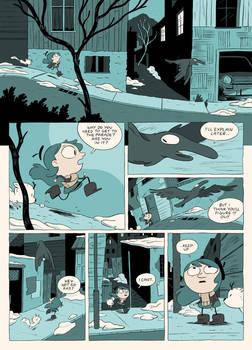 Hilda and The Bird Parade - Page 31 by MumblingIdiot
