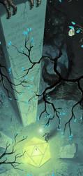 Grove by Brakkenimation