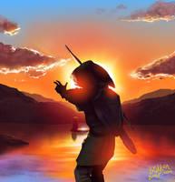 Fire Arrow by Brakkenimation