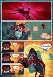 MAKEOVER Page 1 by Brakkenimation