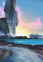 Environment creation and practice by TheJINXEN