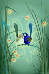Love is a Splendid Thing. by Ravenari