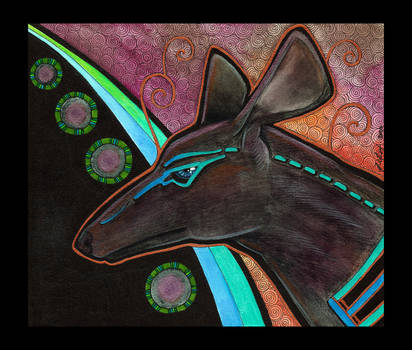 Set as Sha as Totem by Ravenari