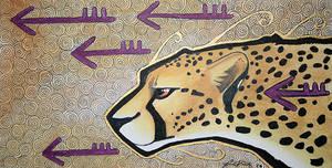 MT 05 - Cheetah by Ravenari