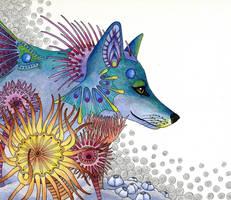 The Seafox by Ravenari