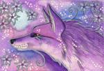 Violet Series - 01. Fox by Ravenari