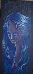 Drowned Maiden by Ravenari