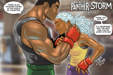 BlackPantherFolami-Training-WEB by Marcusthevisual
