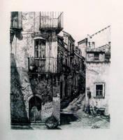 Rustic Sicilia by hipple25
