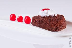 Cake by rozfer