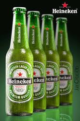 Heineken by rozfer