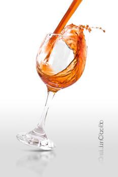 Copa de Vino by rozfer