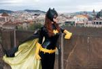 Batgirl Barbara Gordon 25 by AliciaDeAndres