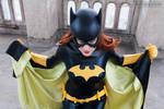 Batgirl Barbara Gordon 24 by AliciaDeAndres