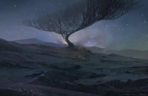 Solitaer by Der-Reiko