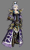 GoA - Nova Armored by JIHAUS