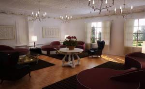 interior 568 3 by akocpinoy