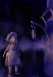 broken doll by lison1