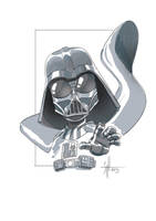 darthvader by scoppetta