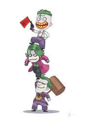 jokers by scoppetta