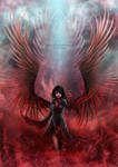 Archangel by Heizui
