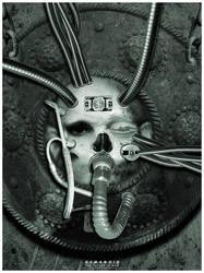 H.U.M.A.N.O.I.D by sergiofx