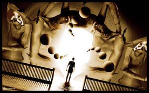 Journey Through A Dream by sergiofx