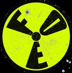 Fallout Equestria Nuclear Symbole by Priceless911