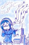 IP: Music by MakotoZhyzn