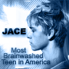 Most Brainwashed Teen - Jace by ReachForTheStarfish