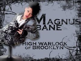 High Warlock - Magnus by ReachForTheStarfish
