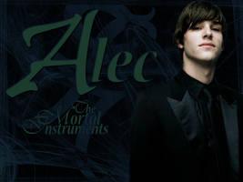 Alec - Mortal Instruments by ReachForTheStarfish