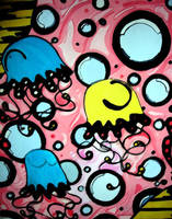 Bubble Gum by MyDeadLittleBox