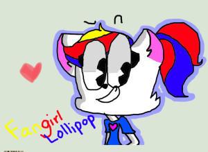 Fangirllolipop's Profile Picture