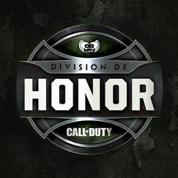 Division De Honor Call Of Duty by lKaos