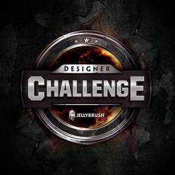 Designer Challenge Logo Design by lKaos