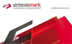 Logo - Card: Sintesismark by lKaos