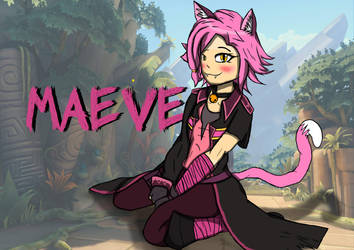 Maeve by JACKTHHPRO