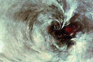 Dark Halo by ChaosFissure