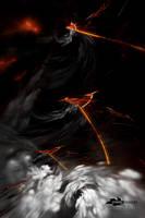 Darkstrike by ChaosFissure
