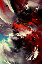 Raid Lair 0 by ChaosFissure
