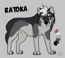 Ratoka Reference by UkeAnttu