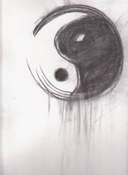 Yin Yang by syung