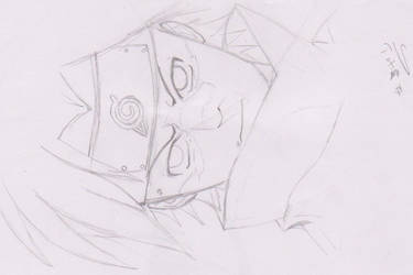 Sasuke by syung