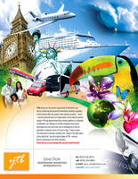 YTB Marketing Flyer by innografiks