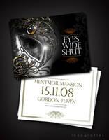 Eyes Wide Shut Party Teaser by innografiks