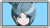 Nagisa Shingetsu Stamp by craftHayley44